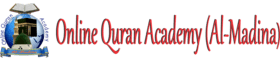 Online Quran Academy Al-Madina Logo