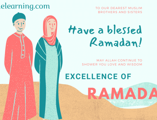 Excellence of Ramadan (with reference of Quran and Ahadith)